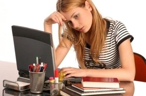Памятка «Стресс в жизни школьника»