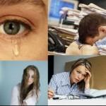 """Тревожная депрессия. Как избежать """"весеннего обострения""""?"""