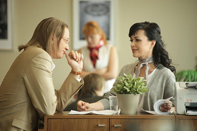 Как наладить отношения с понравившимся мужчиной