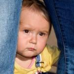 Как помочь ребенку преодолеть тревожность