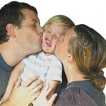Как грамотно и незаметно искалечить ребенка. А главное - зачем?