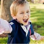 10 минут для сына. Что нужно ребенку, чтобы вырасти уверенным?