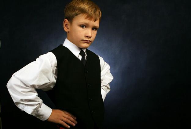 Первоклассник. Как помочь ребенку адаптироваться?