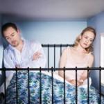 Рутина отношений убивает супружество