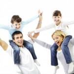 Разобраться в отношениях с родителями