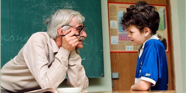 Чем хороший учитель отличается от плохого?