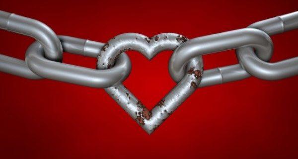 Любовная зависимость