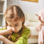 Если мама не любила: 7 ошибок в отношениях