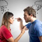 Семейные конфликты, и как их победить?